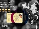 Le cinquième Ballon d'Or de Messi: Nous croyons en nos rêves