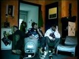 Parazitii - In focuri - videoclip-necenzurat