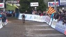 """""""Course cadette velo cross je voudrais la course de vélo cross à débloquer les circuits la course à pied"""