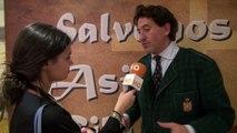 Hazteoir Asia Bibi - Declaraciones de Álvaro de Marichalar tras el estreno de Libertad para Asia Bibi