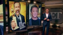 Matt Damon Says Sylvester Stallone Is the Reason He Was in Good Will Hunting