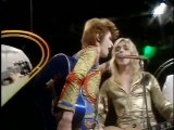 David Bowie - Starman (Top Of The Pops, 1972)