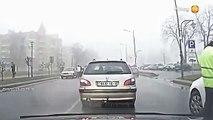Ужасный сон водителя