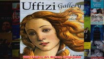Uffizi Gallery Art History Collections