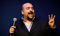 Omid Djalili: No Agenda - Live at the London Palladium 2/2 - Stand Up Comedy