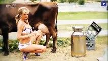 Kate Upton - The best photo shoot sexy Bikini Swimsuit