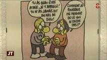 Charlie Hebdo : Une expo en mémoire des victimes (Morges)