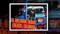 ELECTRO TUNING VERANO 2015 - FOTOS EXPO LA TUNNING