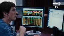"Sexy Wall Street: ""The Big Short"" kommt ins Kino"