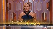 Les vainqueurs des Golden Globes
