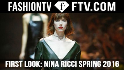 First Look With FashionTV!