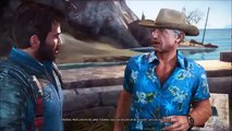 Just Cause 3 - Walkthrough - Part 8 - Friends Like These... (PC)