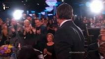 The Revenant et Dicaprio, grands gagnants des Golden Globes