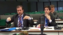 Land grabbing in Europe - 16 november 2015 - World Forum on Access to Land - 1st session - Ricard Ramon i Sumoy 2 (11/34)