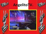 """La Voz Perú 17-12-2013 Aldo Riccio nos canta """"Yo Soy Aquel"""""""