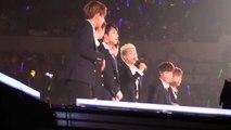 140810 BTS - Rise of Bangtan at M! Countdown Kcon2014