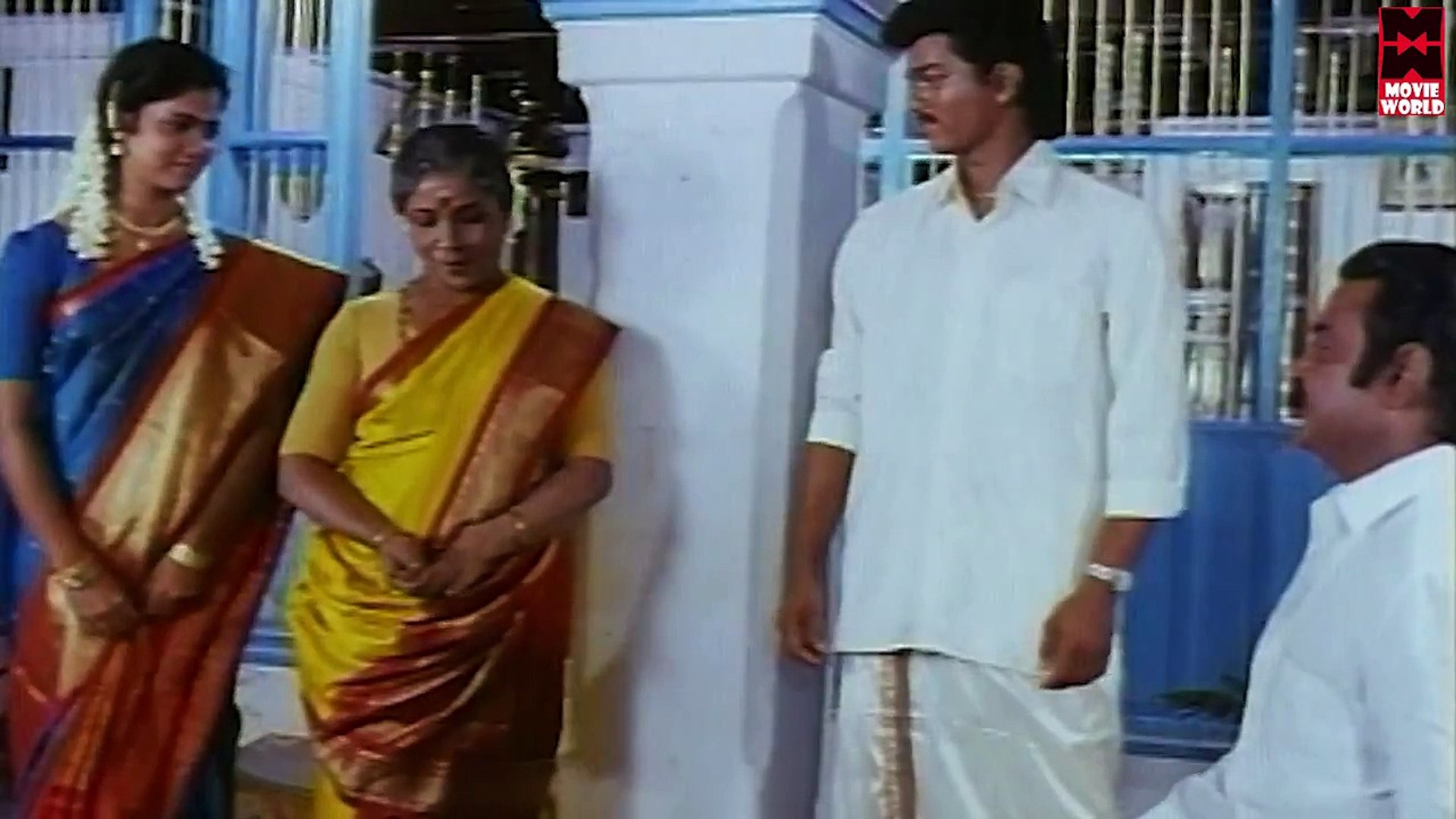Tamil Movies - Senthoorapandi - Part - 22 [Vijay, Vijaykanth] [HD]
