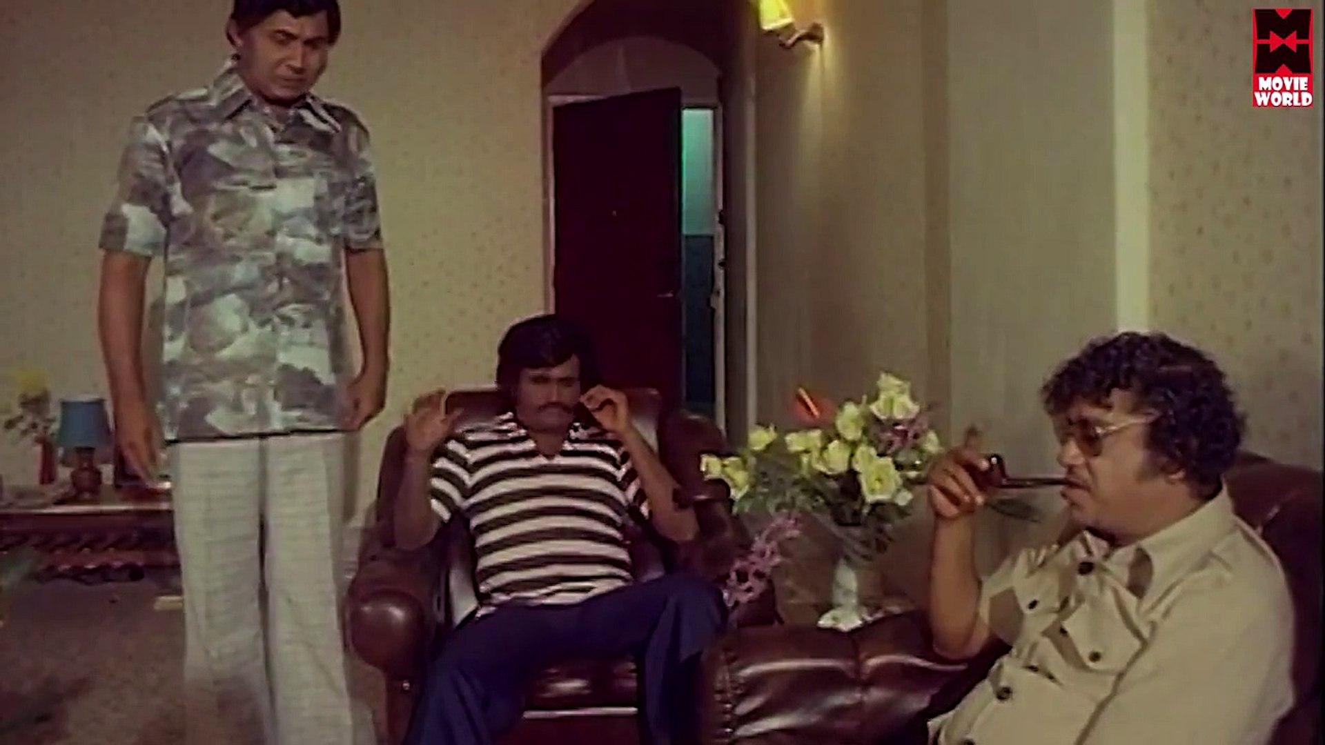 Tamil Movies - Priya - Part - 13 [Rajinikanth, Sridevi] [HD]