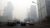 La Chine étend son alerte pollution à d'autres villes