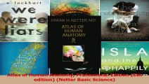 PDF Download  Atlas of Human Anatomy Professional Edition 5th edition Netter Basic Science Read Full Ebook