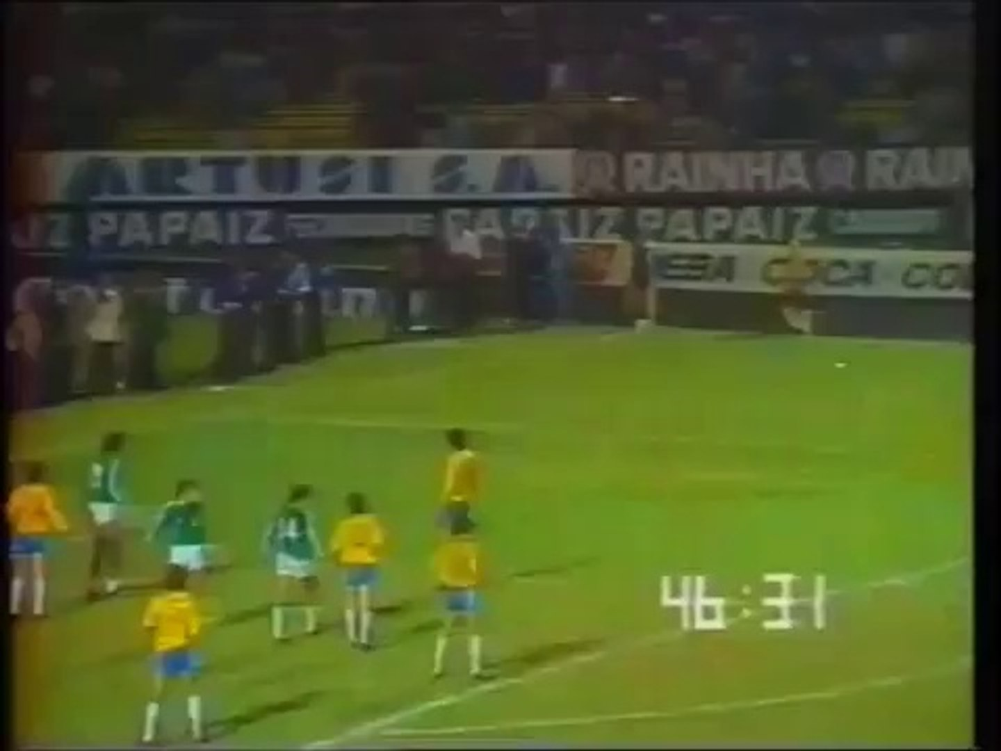 ZICO : What MESSI is today, ZICO used to be in the 1980s