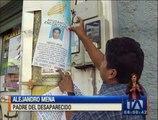 Un joven de 21 años desapareció en la Mitad del Mundo