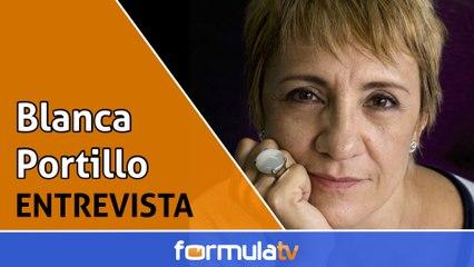 Lo que recuerda Blanca Portillo de Amparo Baró