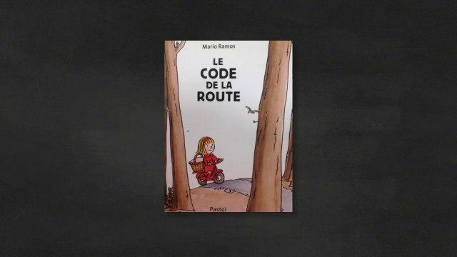 Le Code de la Route de Mario Ramos revu par l'UPE2A Rouget de Lisle à Auch (32)