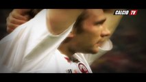 Milan-Liverpool 3-3 Champions League 2004/2005 Finale - Sky Calcio Highlights - Maurizio Compagnoni
