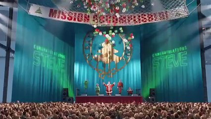 Arthur Christmas Full Movie 2011 Videos Dailymotion