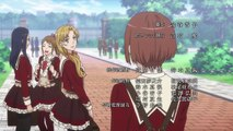 Dance with Devils (ダンス・ウィズ・デビルス) OP | Opening 2 (TVSize) - Kakusei