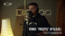 VEERUS x VEUST LYRICIST x SAID x SAKO  - Freestyle (By DJ Djel) #SELECTIONAKHENATON