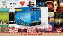 Read  MCITP SelfPaced Training Kit Exams 70640 70642 70646 Windows Server 2008 Server Ebook Free
