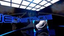 Pixel Film Studios - Neon Stadium - Sports Stage Theme Package - Final Cut Pro X FCPX