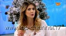 Ne Shtepine Tone, 9 Dhjetor 2015, Pjesa 5 - Top Channel Albania - Entertainment Show
