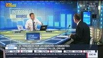 """Les tendances sur les marchés: """"2015 a été une année très compliquée, elle compte 5 à 6 virages importants"""", Arnaud Faller – 09/12"""