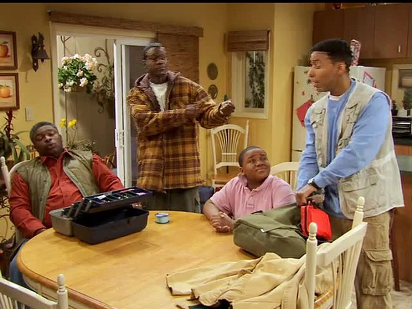 Tyler Perrys House of Payne - S4 - E19 - Guys Night Out Girls Night In