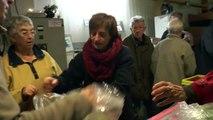 La suppression des aides aux associations pour les migrants ? Un coup de com du FN !