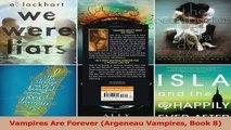 Read  Vampires Are Forever Argeneau Vampires Book 8 Ebook Free