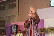 Meri Rooh Pae Rab Rab Kardi A Beautiful New Hamd 2015 By