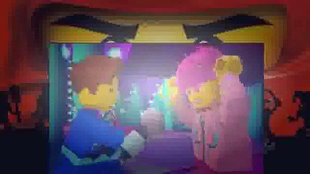 Lego NinjaGo Masters of Spinjitzu Season 5 Episode 1 Full Episode