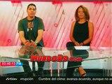 Franklin Mirabal declara que el que tiene una mujer del medio no tiene nada (DECLARACIONES)
