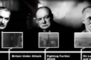 La Grande Histoire de la Seconde Guerre Mondiale - 15-24 - Les grandes manoeuvres alliées