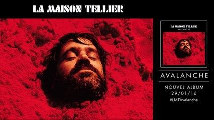 La Maison Tellier - Amazone - Officiel