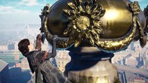 Assassins Creed Syndicate Walkthrough Gameplay Part 12 Lucy Thorne Boss (AC Syndicate)