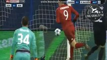 Robert Lewandowski Amazing LOB Goal - Dinamo Zagreb 0-2 Bayern - Champions League - 09.12.2015