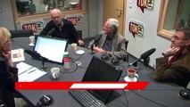 Szostkiewicz: Janusz Korwin Mikke to Palikot prawicy i skończy tak samo