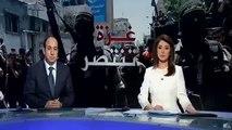 تقرير ناري: الجزيره لقاء مع كتائب القسام فى الخطو�