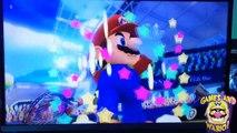 Mario Tennis: Ultra Smash (Wii U) Mario & Bowser Gameplay +November 20 Release Date