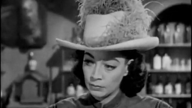 "1954 STORIES OF THE CENTURY - ""Belle Starr"" - Jim Davis, Marie Windsor"